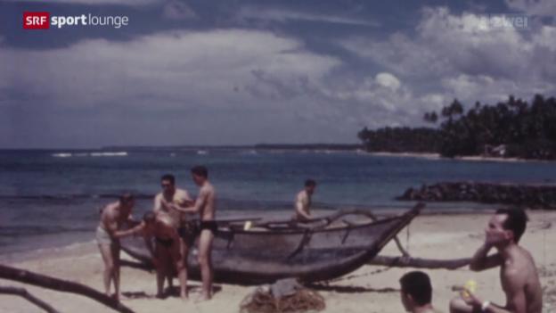 Video «YB 1961 – die Reise nach Südostasien» abspielen