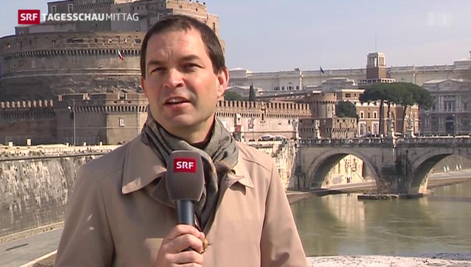 Einschätzung des Italien-Korrespondenten