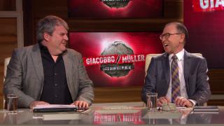 Video «Mit Martin Gehrer und Andreas Thiel» abspielen