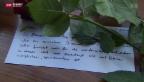 Video «Ausländische Rosen für Schweizer Liebende» abspielen