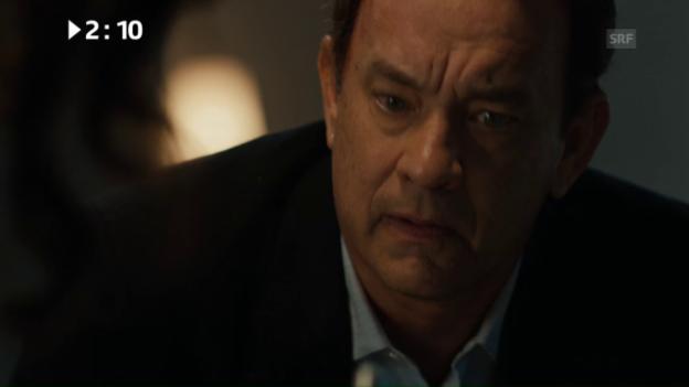 Video «Im Kino: «Inferno»» abspielen