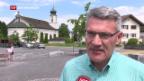 Video «Kesb-Nein im Kanton Schwyz: «Das Resultat zeigt die grosse Unzufriedenheit im Kanton»» abspielen