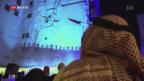 Video «Saudi-Arabien im Wandel» abspielen