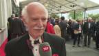 Video «Eine Ausstellung für Anton Mosimann» abspielen