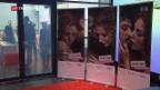 Video «Kampagne gegen wachsende Tripper- und Syphilis-Ansteckungen» abspielen