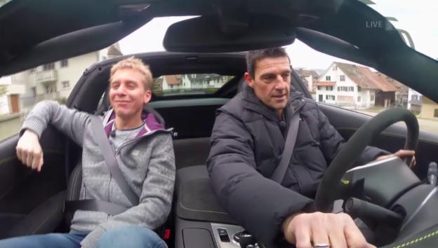 Video «Reko in Bonstetten» abspielen