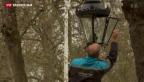 Video «Londons Gaslampen feiern 200-jähriges Jubiläum» abspielen