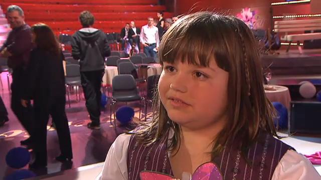 Chantal Häni über ihren «Alperöösli»-Sieg