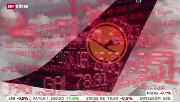Video «SRF Börse vom 11.06.2014» abspielen