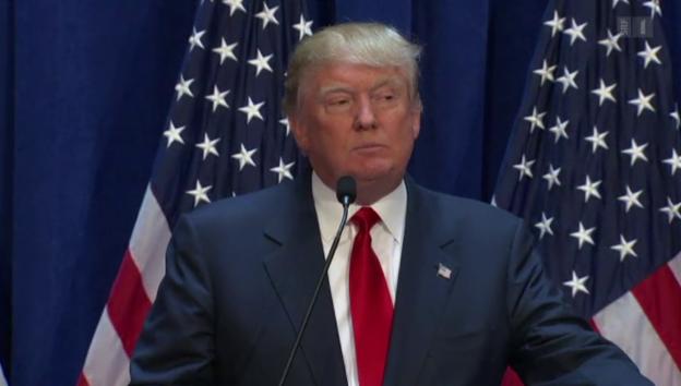 Video «Donald for President!» abspielen
