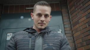 Video «Loco Escrito: «Die Ausländer tun der Schweiz gut!»» abspielen