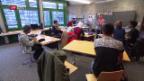 Video «Schulhaus für Asylsuchende» abspielen