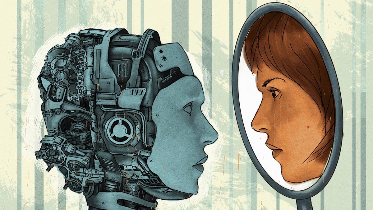 «Cyborgs» bei «No Billag» (Rendez vous)
