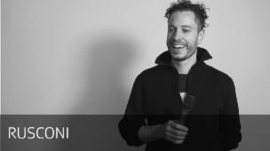 Video «Stefan Rusconi: Wieso sind Sie Musiker geworden?» abspielen