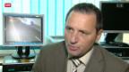 Video «Strafanzeige gegen Polizisten» abspielen
