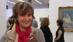 Video «Micheline Calmy-Rey: Blick nach vorne» abspielen