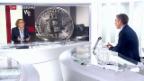 Video «Bitcoin im Höhenflug» abspielen