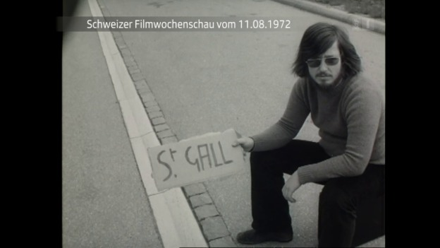 Video «Vom 11.8.1972» abspielen