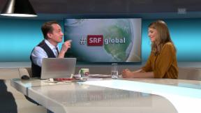 Video «Deutschland und Frankreich: Je t'aime... moi non plus» abspielen