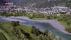 Video «Renaturierung des Ticino» abspielen