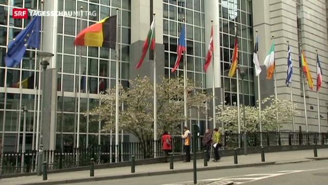 EU weiter in der Rezession