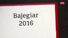 Laschar ir video «Revista 2016 - Bajegiar»