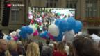 Video «Tag der Organspende» abspielen
