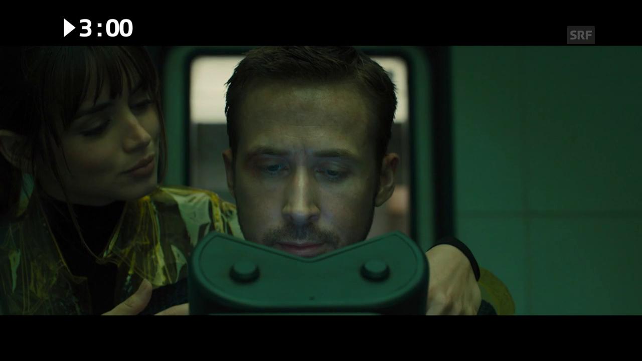 Filmstart diese Woche: «Blade Runner 2049»