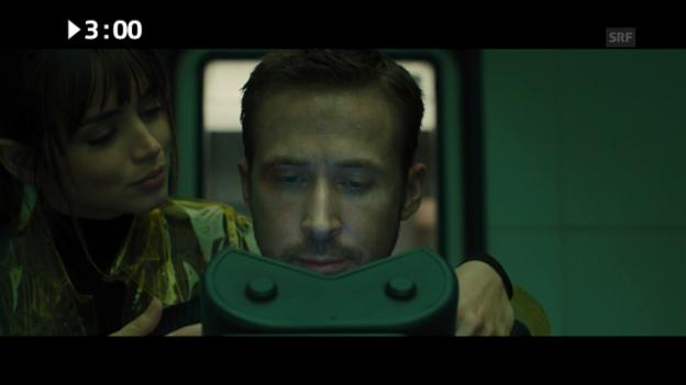 Video «Filmstart diese Woche: «Blade Runner 2049»» abspielen