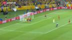 Video «Brasilien gewinnt Confederations Cup» abspielen