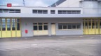 Video «Schwyzer Widerstand gegen Asylzentrum wächst» abspielen