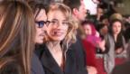Video «Hochzeit: Johnny Depp unter der Haube» abspielen