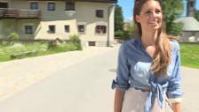 Video ««Mein Dorf»: Teil 5 – Annina Campell» abspielen