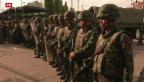Video «Militär-Putsch in Thailand» abspielen