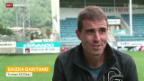 Video «Fussball: Spaniens Fussball-Zwerg Eibar» abspielen