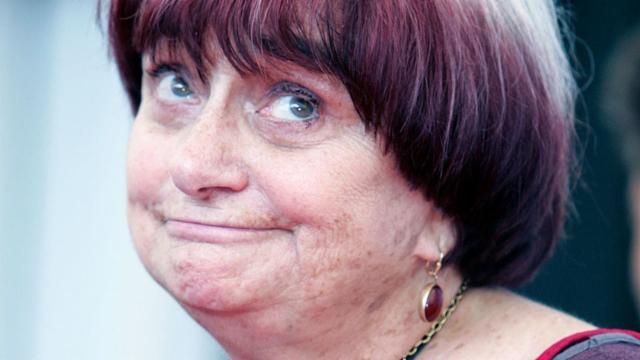 Agnès Varda: Regisseurin ist gestorben