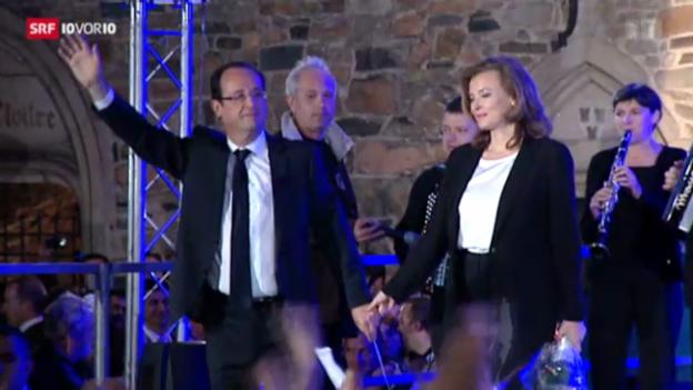 Video «Ärger für Hollande» abspielen