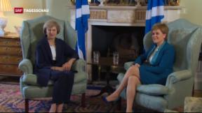 Video «Brexit ohne Schotten» abspielen