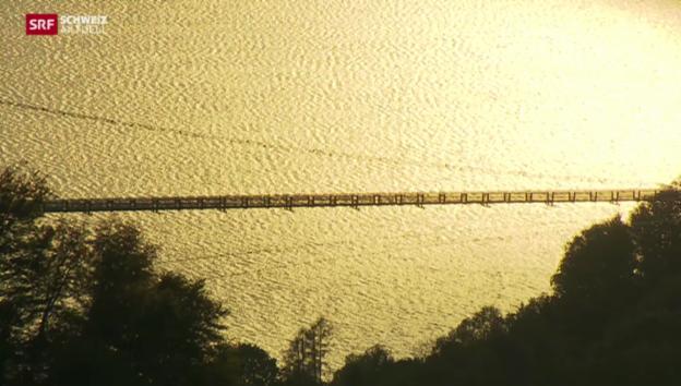 Video «Brückengeschichten» abspielen