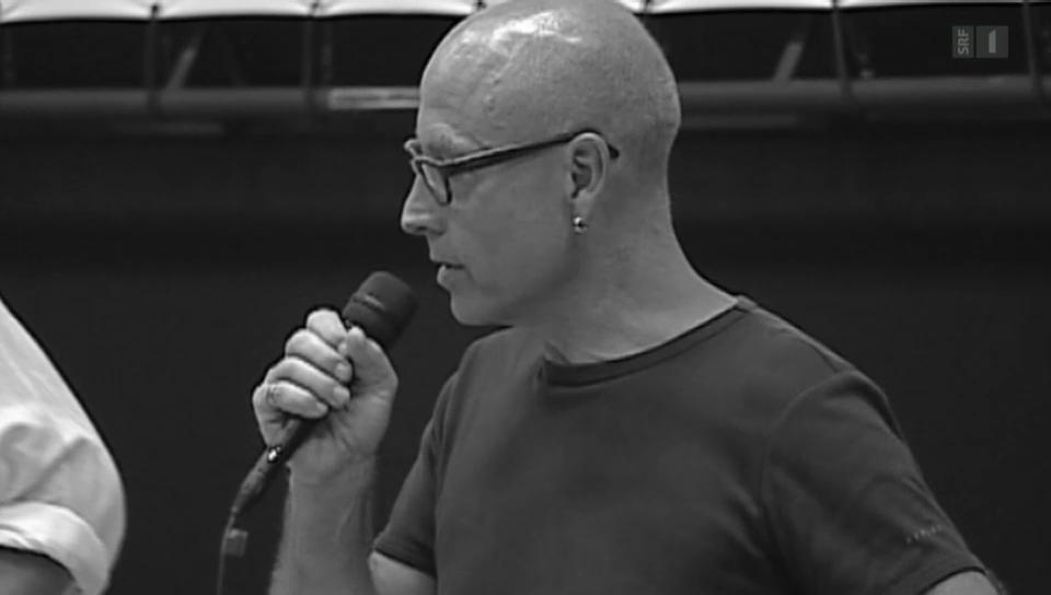 Peter Liechti ist gestorben