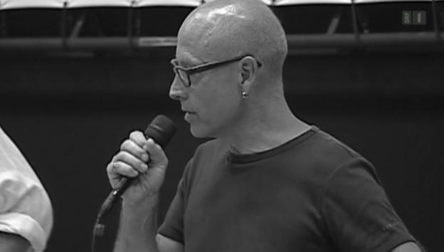 Video «Peter Liechti ist gestorben» abspielen