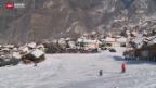Video «Eischoll bangt um Skigebiet» abspielen