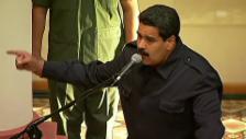 Video «Maduro» abspielen