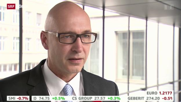 Video «SRF Börse vom 27.02.2014» abspielen