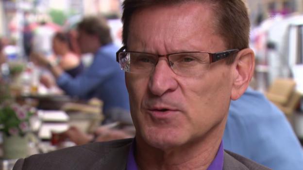 Video «Marin Trenk über kulinarischen Analphabetismus» abspielen