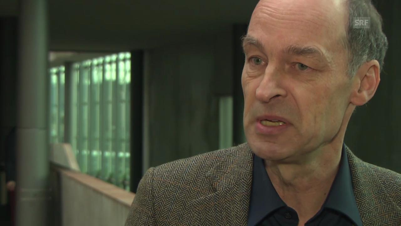 Andreas Brenner über die freiwillige totale Überwachung.