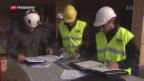 Video ««Avenir Suisse» bestreitet Lohndruck aus der EU» abspielen