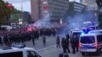 Video «Wut und Hass in Chemnitz» abspielen