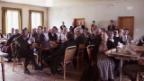 Video «Gewerkschaftsversammlung» abspielen