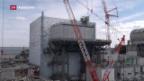 Video «7 Jahre nach Fukushima» abspielen